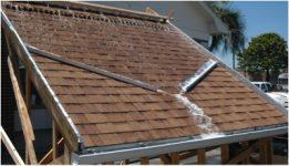 rethinking gutter design for steep sloped roofing - Roof Drains